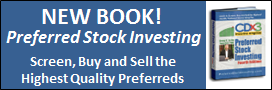 Preferred Stock Investing